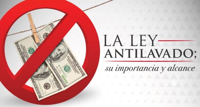 LEY PRIORPI Y ANTILAVADO