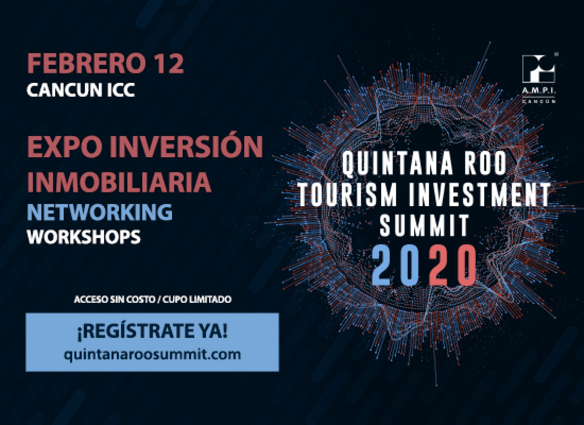 QUINTANA ROO TOURISM INVESTMENT SUMMIT 2020