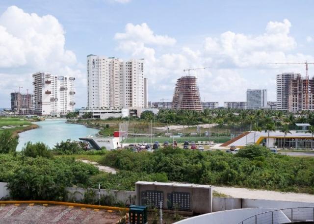 Unidad del sector inmobiliario principal reto para estimular un desarrollo sustentable: AMPI