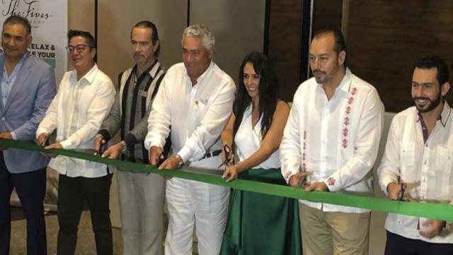 Foro Transformación Inmobiliaria de AMPI Cancún expone avances y retos del sector