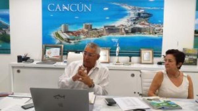 Por primera vez, irá AMPI a feria turística de España