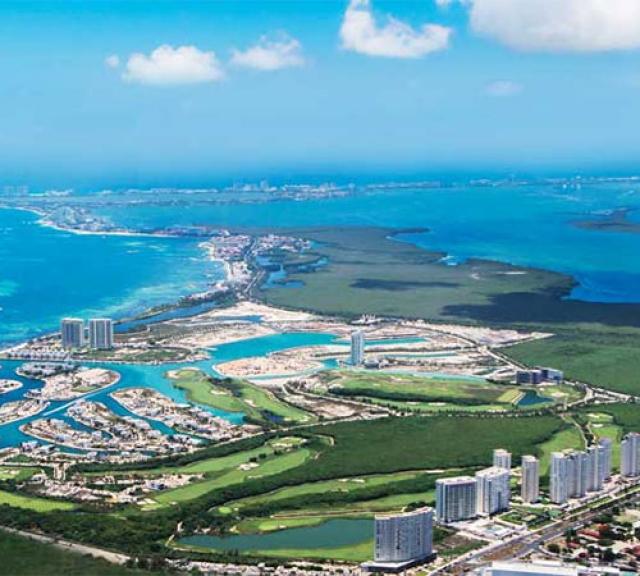 Retraso de la publicación de PDU pone en riesgo millones de pesos en Cancún