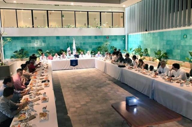 """Empresarios, a favor de un Cancún """"denso y compacto"""""""