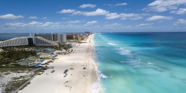 Airbnb dinamiza mercado inmobiliario en Cancún