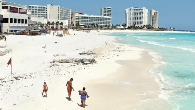 Alistan estrategias para relanzar a Cancún en junio próximo