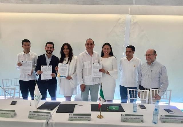 Crecen alianzas inmobiliarias hacia la tecnología, innovación y turismo, da a conocer la AMPI